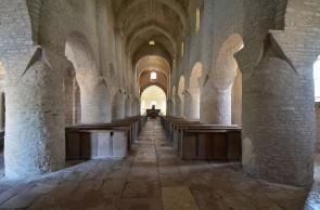 Chapaize Church