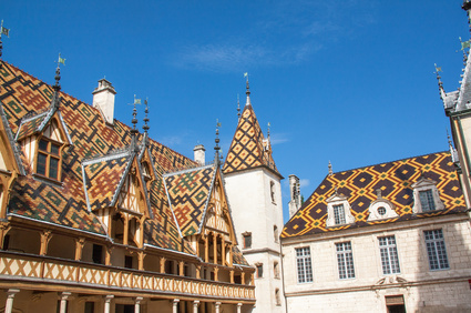 Beaune Hospices