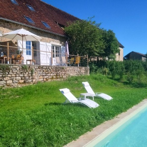 Les Vacances in Burgundy